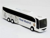 Real Madrid Buss 20 cm